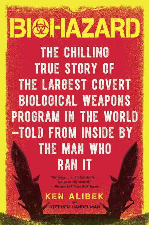 Random House Inc Biological and Chemical Warfare