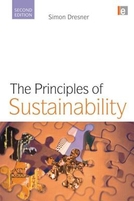 The Principles of Sustainability By Dresner, Simon